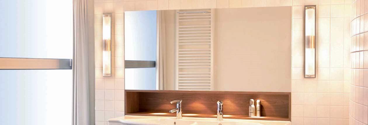 wandleuchten f rs bad ks licht onlineshop leuchten aus. Black Bedroom Furniture Sets. Home Design Ideas