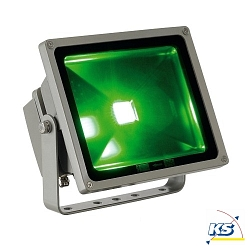 LED Au�enstrahler RGB FLOOD 30W, 130�, LED RGB f�r LIM