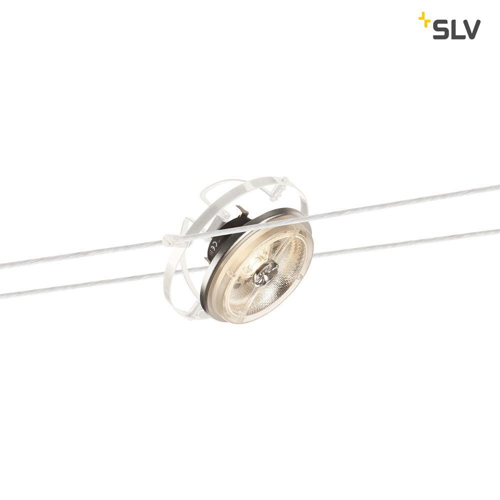 G53 2700K 40° SLV QR111 RETROFIT LED Leuchtmittel weiß