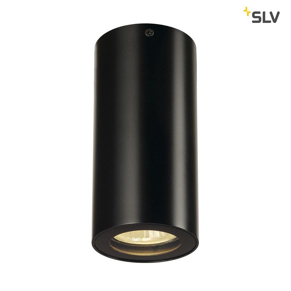 deckenleuchte enola b cl 1 gu10 schwarz ks licht onlineshop leuchten aus essen. Black Bedroom Furniture Sets. Home Design Ideas