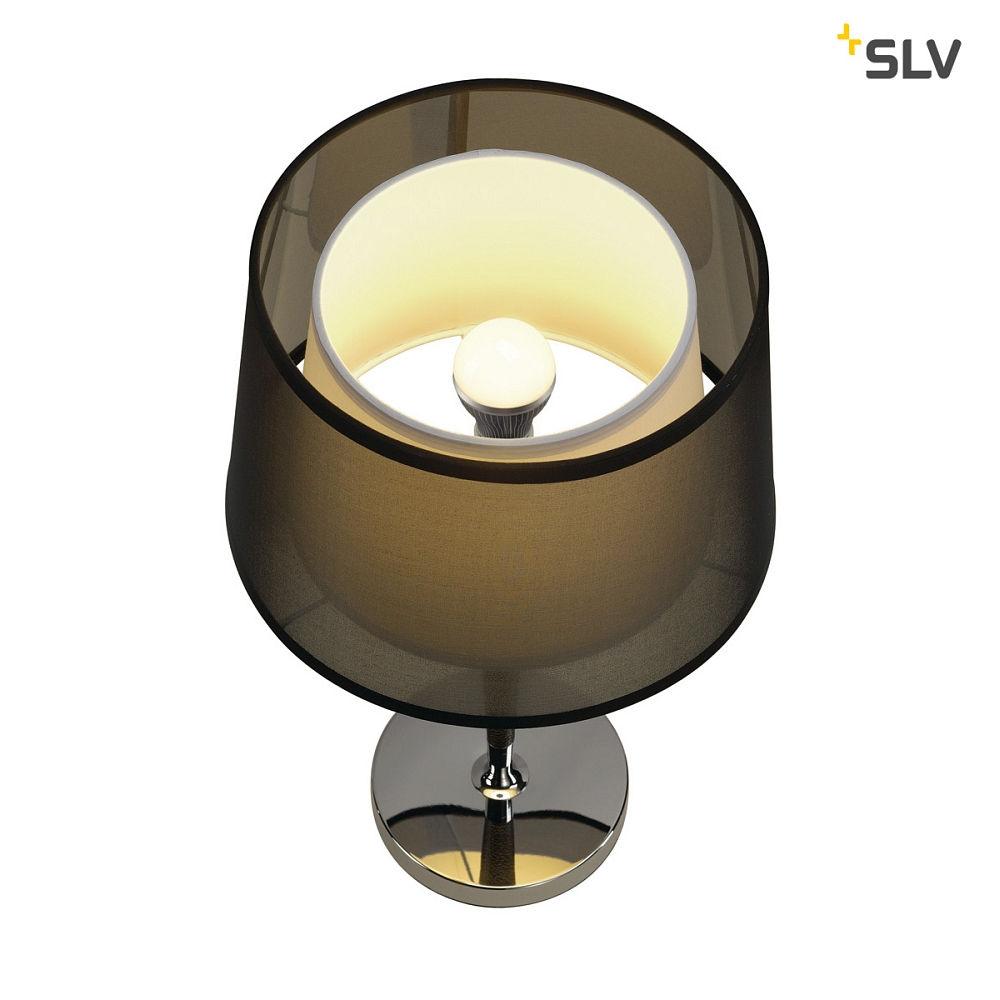 tischleuchte bishade tl 1 e27 ks licht onlineshop leuchten aus essen. Black Bedroom Furniture Sets. Home Design Ideas