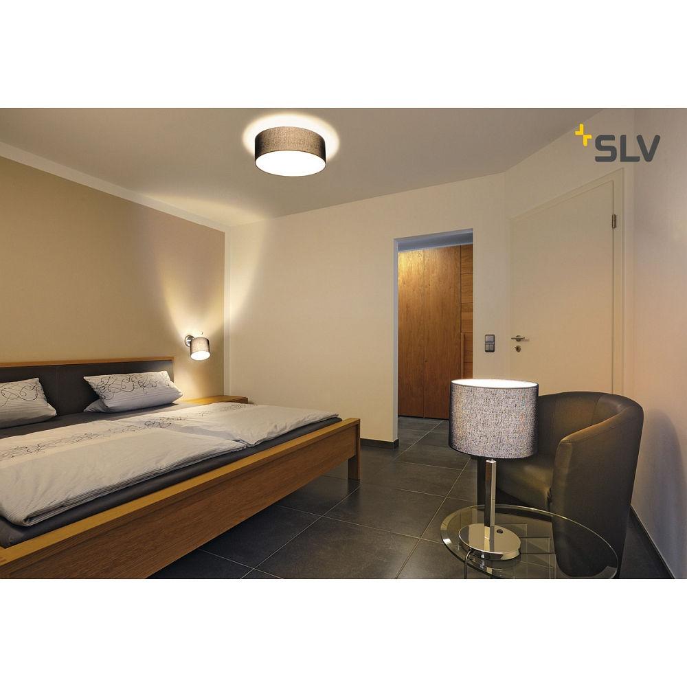 deckenleuchte tenora cl 1 e27 acrylabdeckung schirm schwarz ks licht onlineshop leuchten. Black Bedroom Furniture Sets. Home Design Ideas