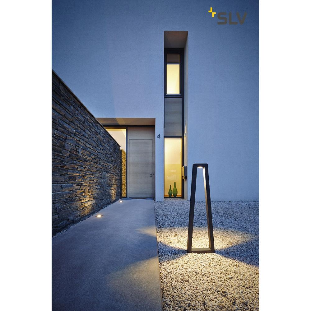 led au enleuchte bookat standleuchte 12 5w cob led. Black Bedroom Furniture Sets. Home Design Ideas