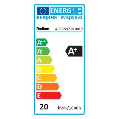 RADIUM LEDLampe Essence Standard RLA150, 20 Watt, E27  -> Led Lampe Von Essence