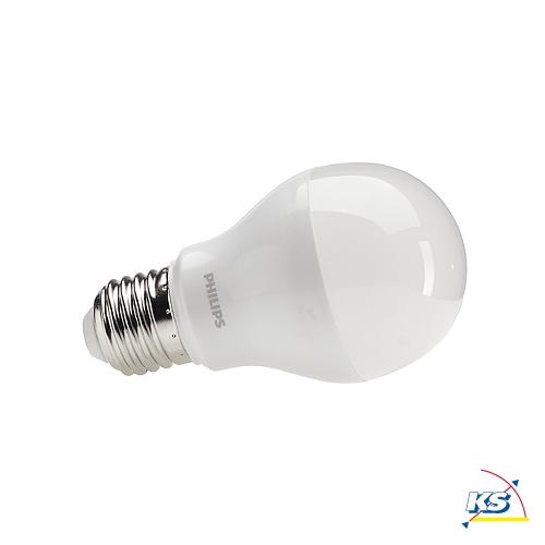 philips corepro led leuchtmittel e27 smd led 5 5w 2700k nicht dimmbar ks licht onlineshop. Black Bedroom Furniture Sets. Home Design Ideas