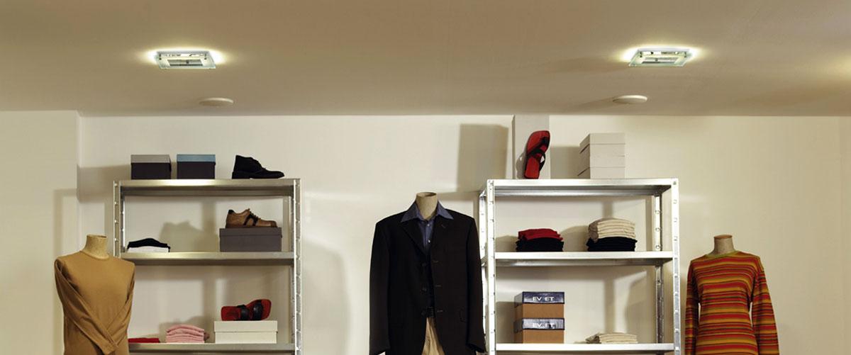 einbauleuchten. Black Bedroom Furniture Sets. Home Design Ideas