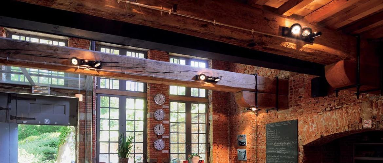 Ks Lichttechnik strahler und spots dekoration ideen