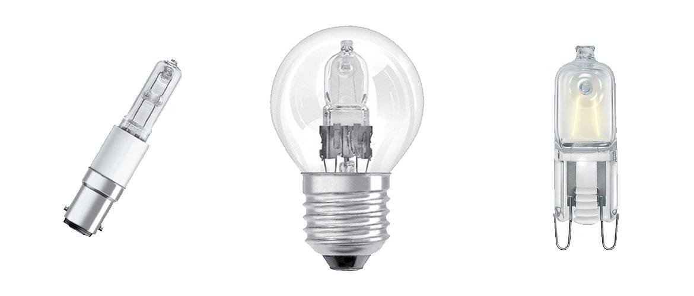 quarz halogen lampen ks licht onlineshop we light up your business. Black Bedroom Furniture Sets. Home Design Ideas