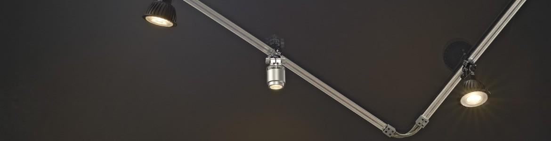 Schienensysteme 12 Volt Ks Licht Onlineshop Leuchten Aus Essen