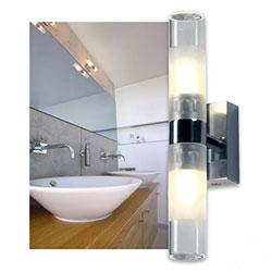 wandleuchten wandlampen online kaufen bei ks licht im shop. Black Bedroom Furniture Sets. Home Design Ideas