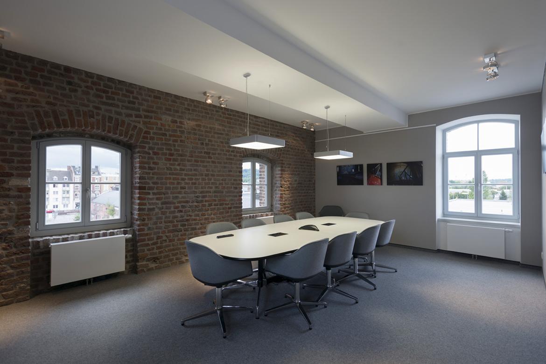 deckenleuchte medo 60 square eckig 4xt5 24w silbergrau ks licht onlineshop leuchten aus essen. Black Bedroom Furniture Sets. Home Design Ideas