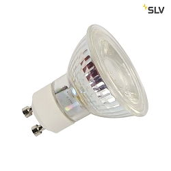 LED QPAR51 GU10 Leuchtmittel, 38°, 2700K -  3 Stufen dimmbar (Switch)