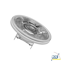RADIUM LED-Reflektorlampe Star NV-RetroFit RL AR111 75 DIM, 15,5 Watt, G53, 930, WFL