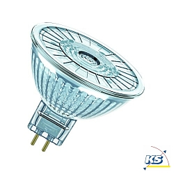RADIUM LED-Reflektorlampe Star NV-RetroFit RL MR16 35 DIM, 5 Watt, GU5.3