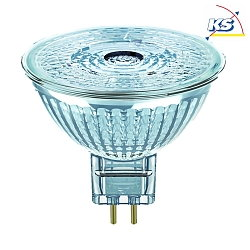 Radium LED Star NV-RetroFit Leuchtmittel RL-MR16 35, 5W, GU5.3, 36°, 3000K, 350lm, dimmbar