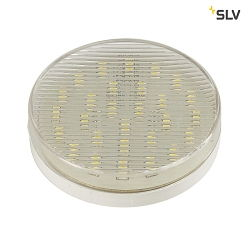 LED Leuchtmittel GX53, Typ SMD LED, 3W, warmweiß