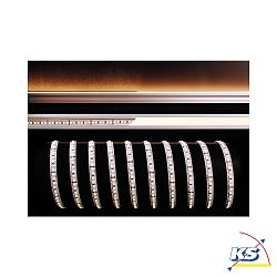 KapegoLED Flexibler LED Stripe, 3528-180-24V-3000K-5m-Nano