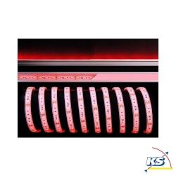 KapegoLED Flexibler LED Stripe, 5050-60-12V-RGB-5m-Silikon