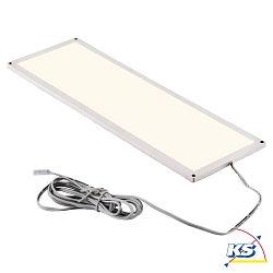 heitronic led panel fino 9w 30x10cm ks licht. Black Bedroom Furniture Sets. Home Design Ideas