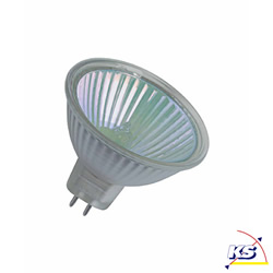 Osram Halogenlampe COOL BLUE 50W 38° GU5.3 46871WFL cool blue 4500k