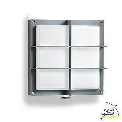 steinel design sensor au enleuchte l 690 led glas. Black Bedroom Furniture Sets. Home Design Ideas
