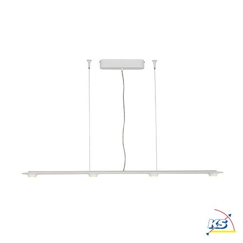 led pendelleuchte lefa 4 3000k 4x5w nicht dimmbar ks licht onlineshop leuchten aus essen. Black Bedroom Furniture Sets. Home Design Ideas