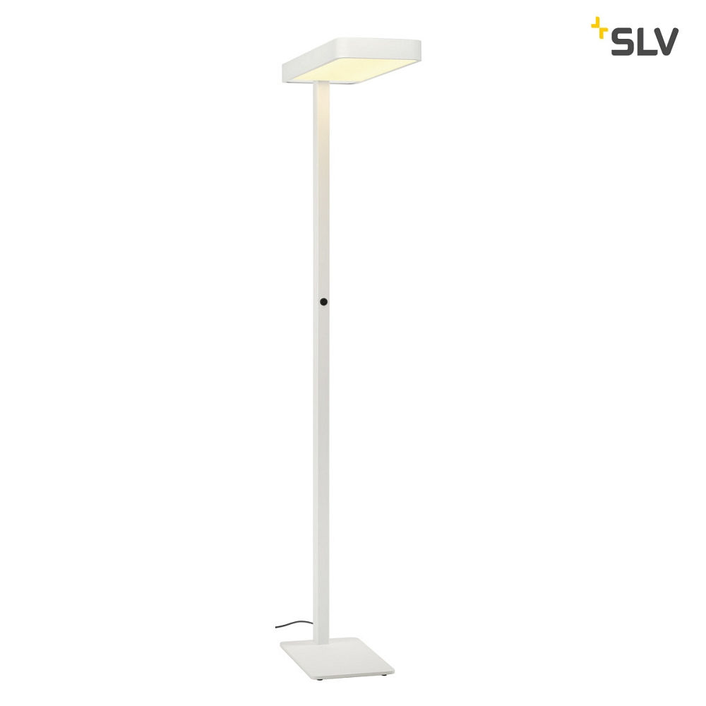 led stehleuchte worklight led sl 2 inkl 2 philips led strips 3700lm 3000k wei ks licht. Black Bedroom Furniture Sets. Home Design Ideas