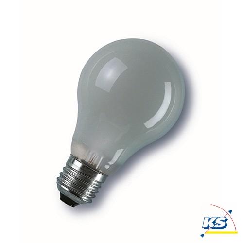 radium standardlampe a 24 t f e27 60 watt radium ks licht onlineshop leuchten aus essen. Black Bedroom Furniture Sets. Home Design Ideas