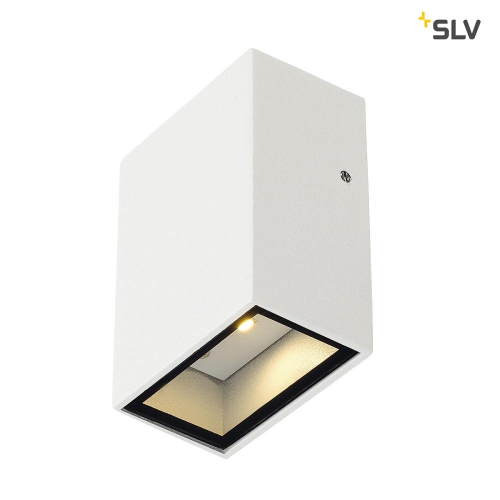 wandleuchte quad 1 eckig led warmwei 1x3w ks licht onlineshop leuchten aus essen. Black Bedroom Furniture Sets. Home Design Ideas