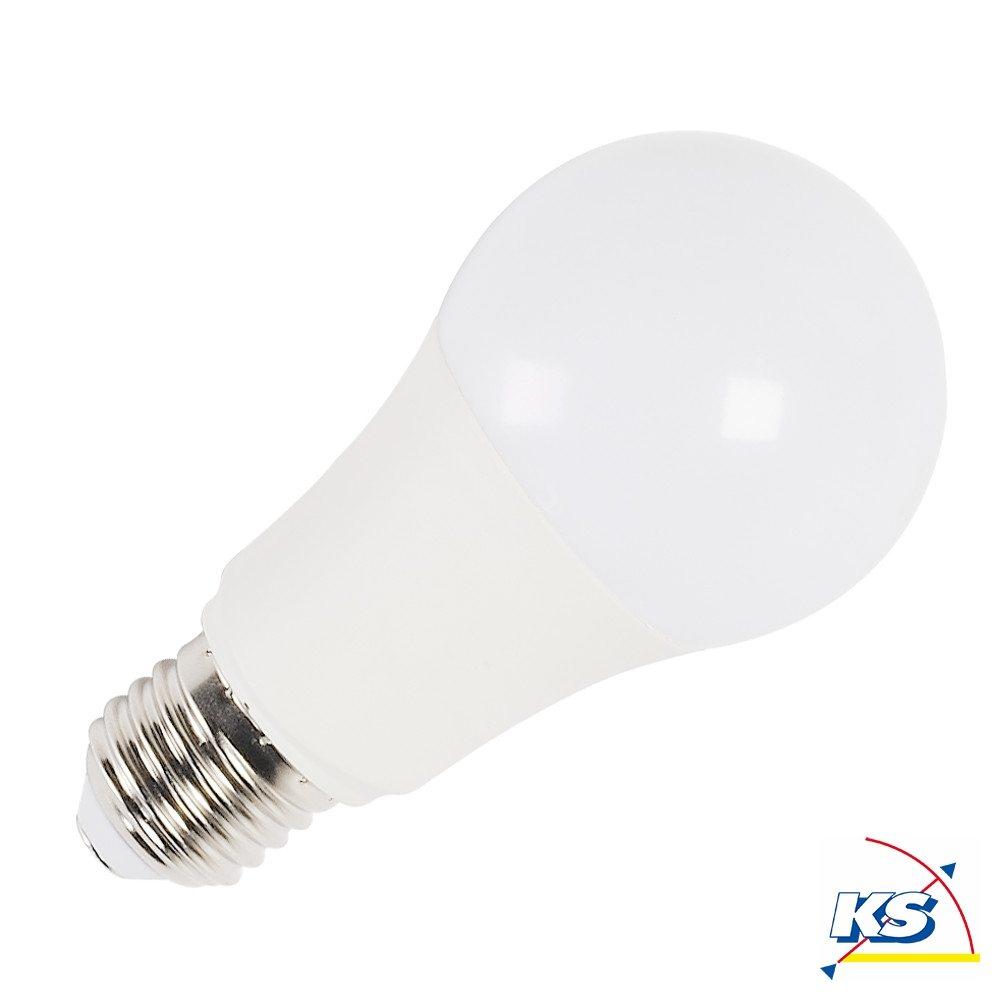 led leuchtmittel valeto smart system e27 9 4w 2700k dimmbar ks licht onlineshop leuchten. Black Bedroom Furniture Sets. Home Design Ideas