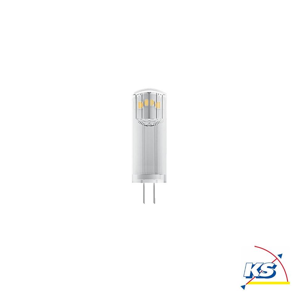 Radium Led Leuchtmittel Rl Pin20 1 8watt Sockel G4 Ks Licht