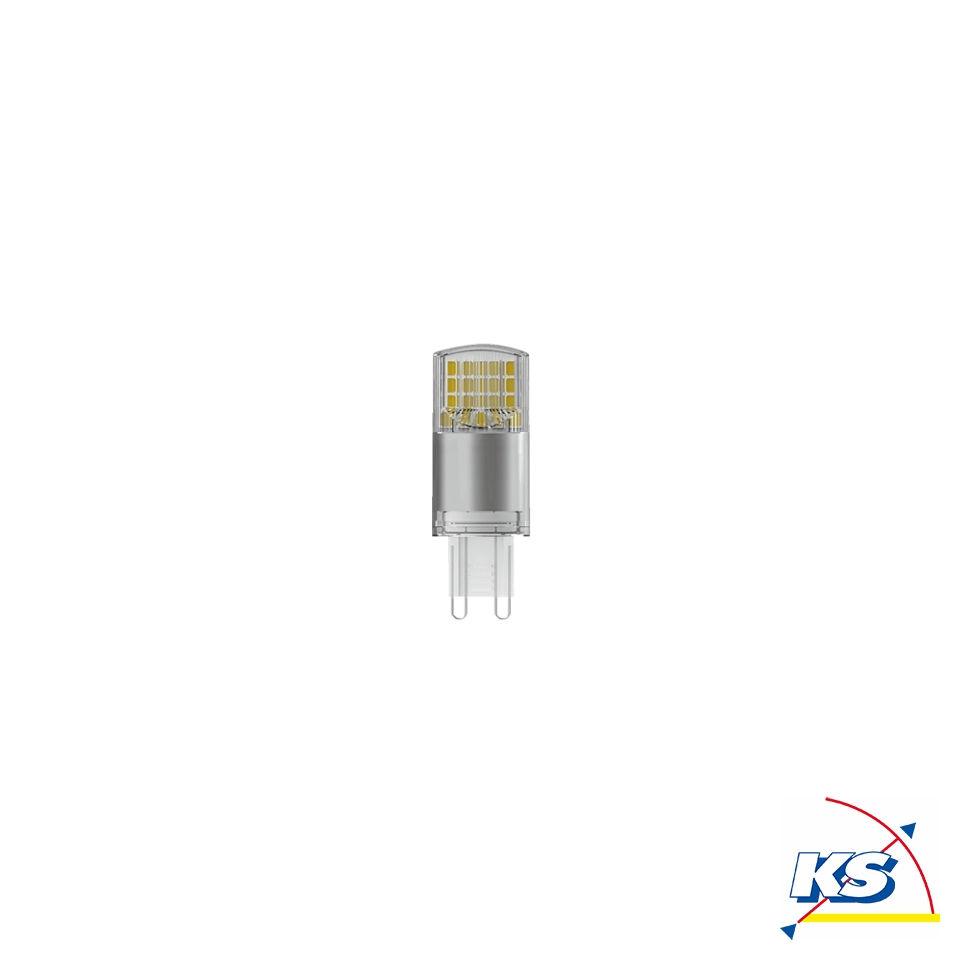 radium led leuchtmittel rl pin20 4 5watt sockel g9 ks licht onlineshop leuchten aus essen. Black Bedroom Furniture Sets. Home Design Ideas