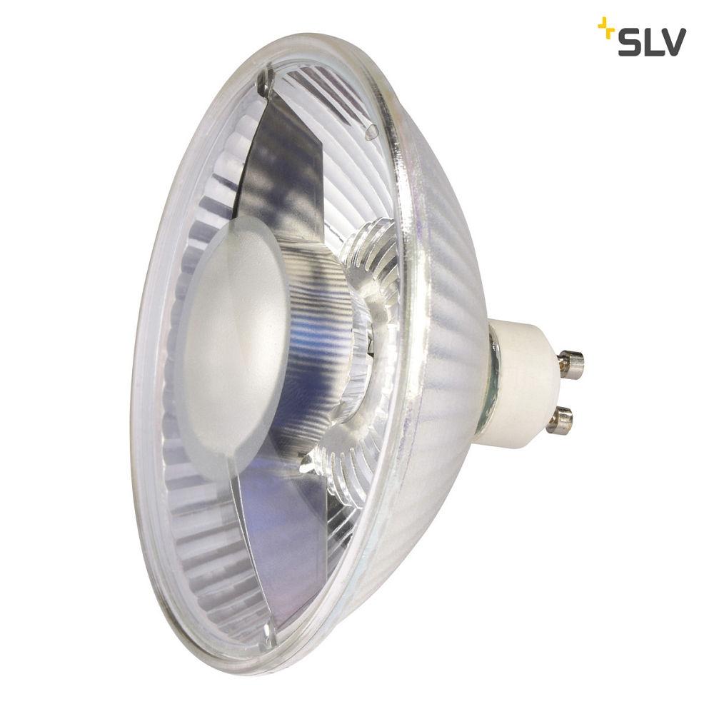 LED ES111 Leuchtmittel, 6,5W, PowerLED, 2700K, 38°, GU10 ...