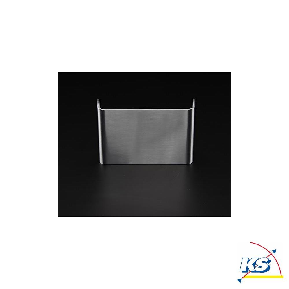 kapegoled abdeckung crateris ii iii aluminium gro ks licht onlineshop leuchten aus essen. Black Bedroom Furniture Sets. Home Design Ideas