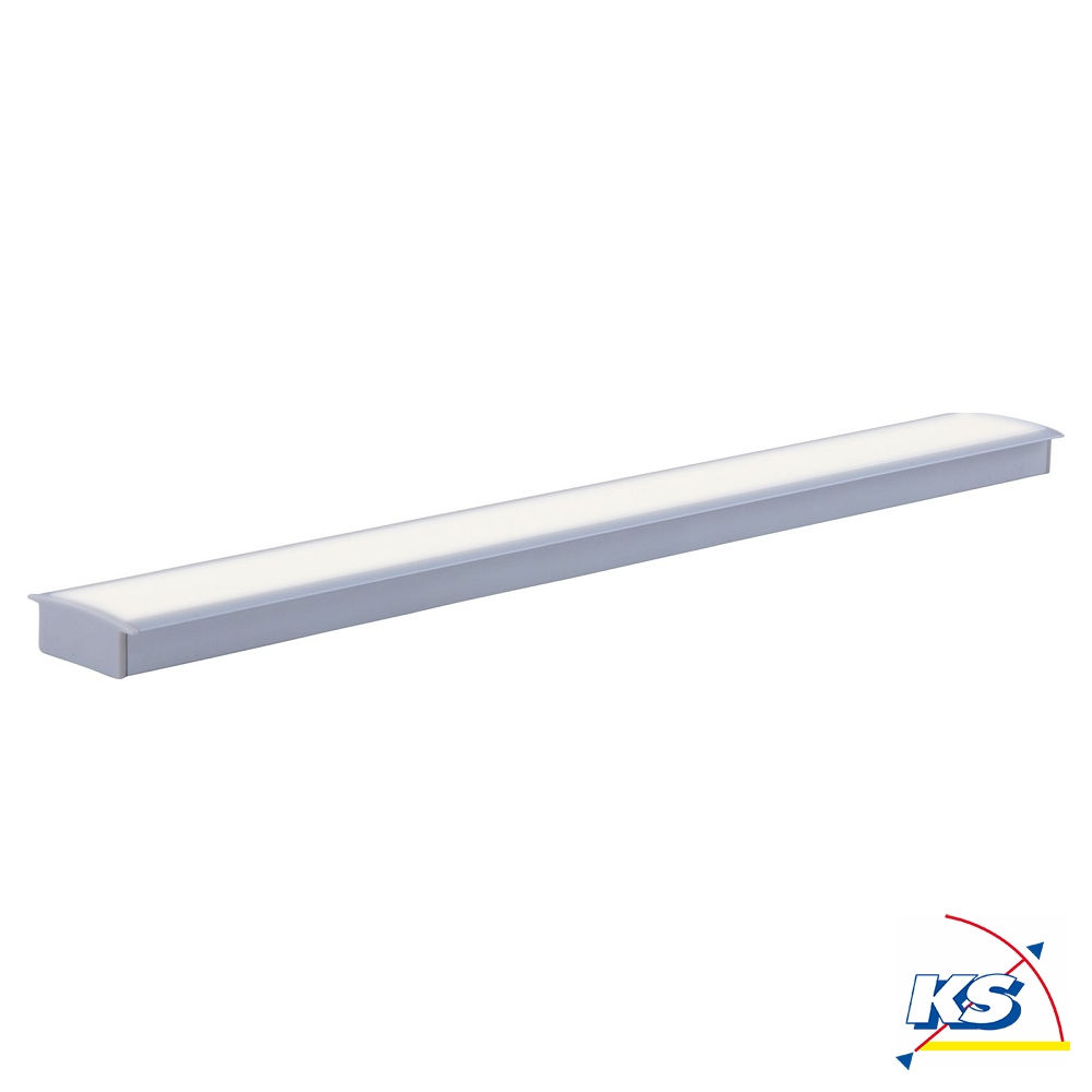 heitronic aluminium u profil gro l nge 100cm mit. Black Bedroom Furniture Sets. Home Design Ideas