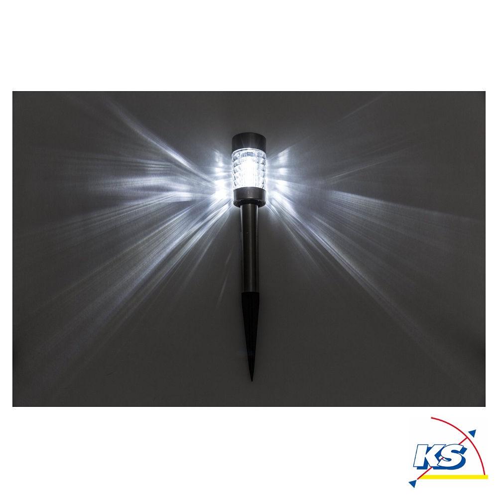 heitronic solar led leuchte calida 4er set ks licht onlineshop leuchten aus essen. Black Bedroom Furniture Sets. Home Design Ideas