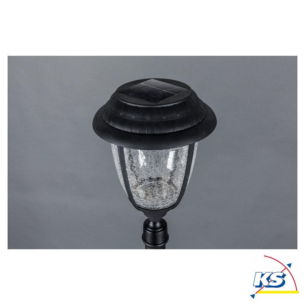 heitronic solar led leuchte emilia ks licht onlineshop leuchten aus essen. Black Bedroom Furniture Sets. Home Design Ideas
