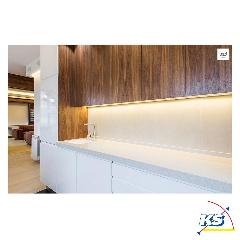 lead energy led lichtleiste unterbauleuchte cl1136 18w lead dynamic ks licht onlineshop. Black Bedroom Furniture Sets. Home Design Ideas