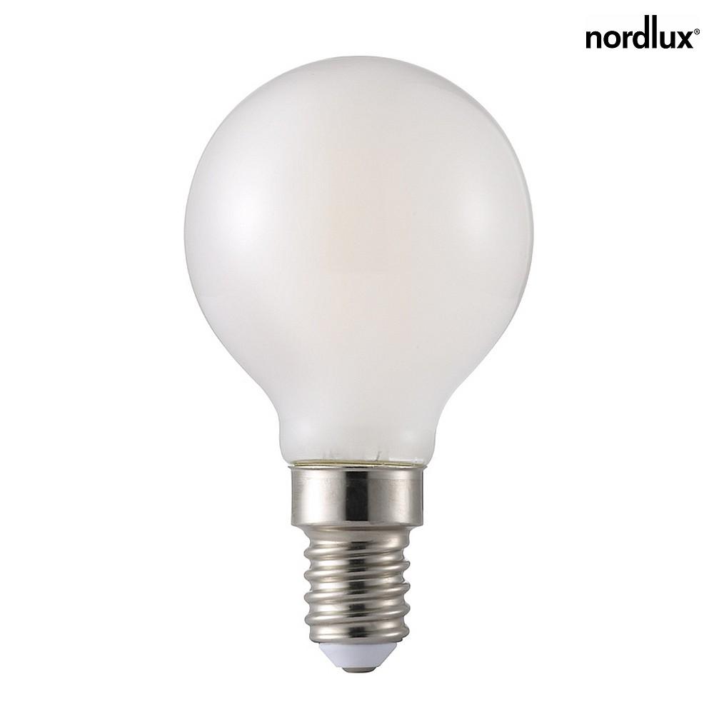 nordlux led filament mini globe dimmbar nordlux ks licht onlineshop leuchten aus essen. Black Bedroom Furniture Sets. Home Design Ideas