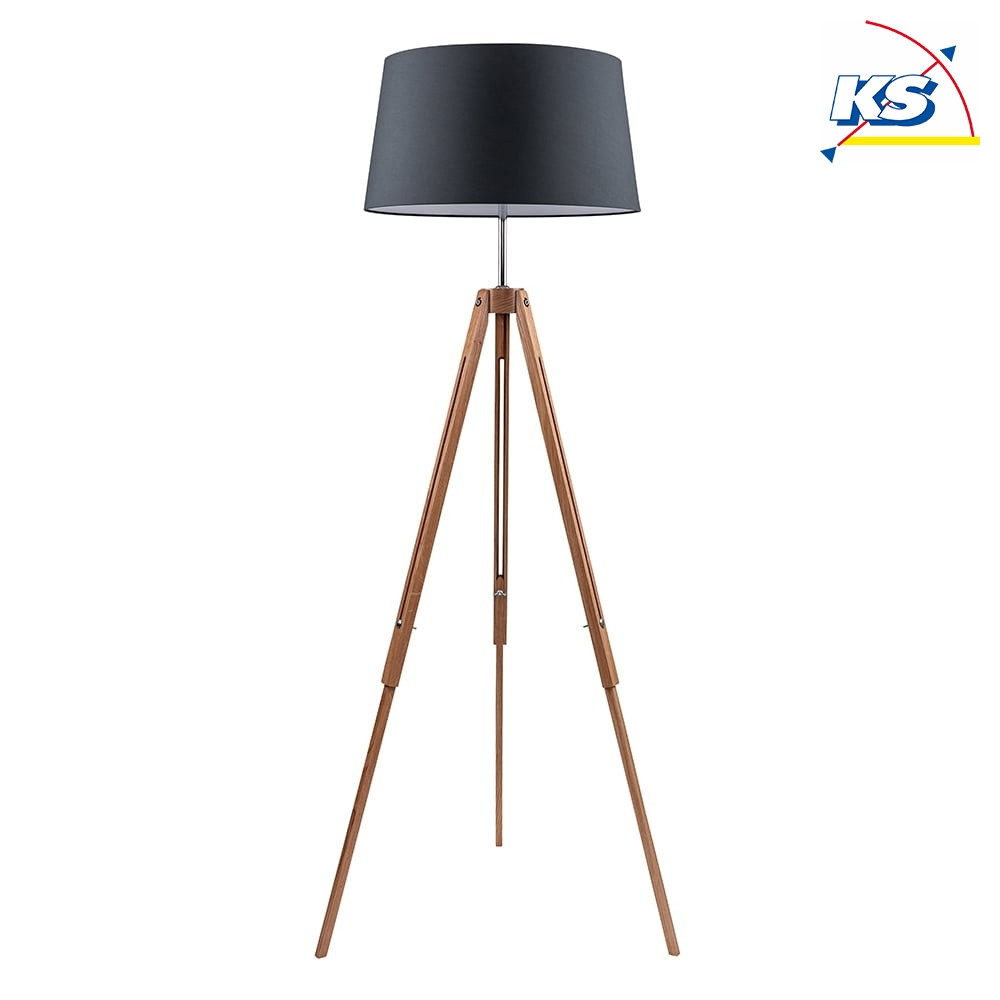 Wood Collection Tripod