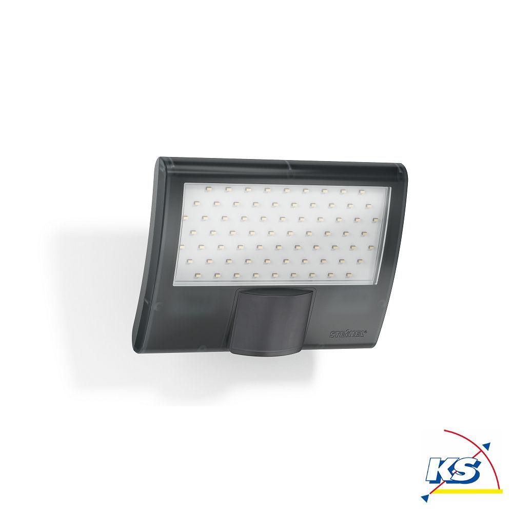 steinel sensor led strahler xled home curved ks licht onlineshop leuchten aus essen. Black Bedroom Furniture Sets. Home Design Ideas