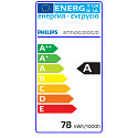 Philips CDM-TD Halogen-Metalldampf-Lampe 942 RX7s MASTER Colour, 70W