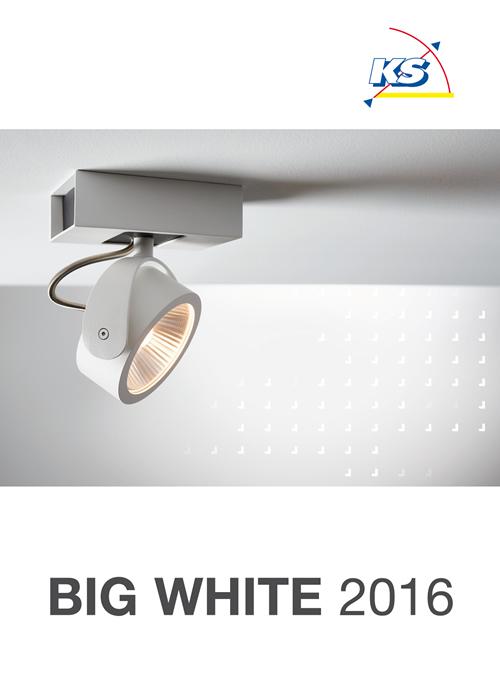 neuheiten big white 2016 strahler wand und deckenleuchten ks licht onlineshop leuchten aus. Black Bedroom Furniture Sets. Home Design Ideas
