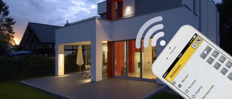 Funksteuerung - KS Licht Onlineshop | Leuchten aus Essen
