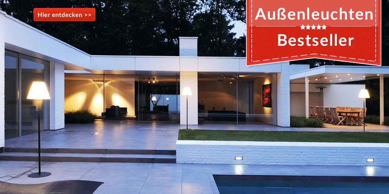 Design Außenleuchten außenleuchten ks licht onlineshop leuchten aus essen