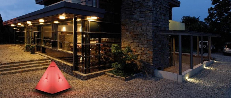 Terrassenleuchten - KS Licht Onlineshop | Leuchten aus Essen