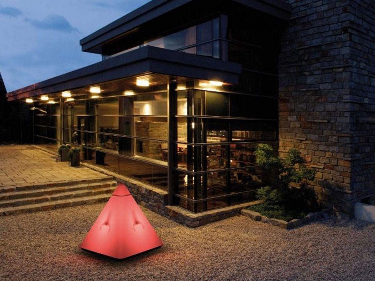 terrassenleuchten ks licht onlineshop leuchten aus essen. Black Bedroom Furniture Sets. Home Design Ideas