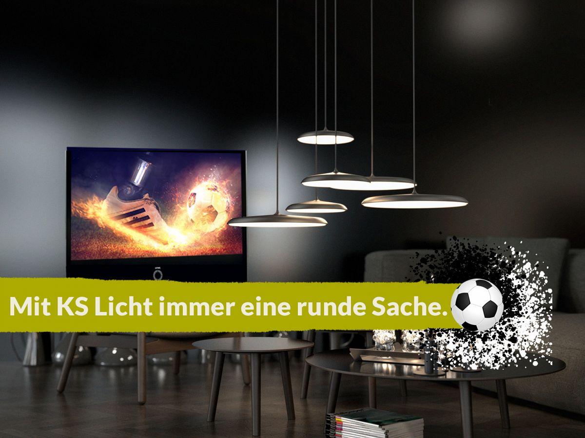 pendel wand und deckenleuchten ks licht onlineshop leuchten aus essen. Black Bedroom Furniture Sets. Home Design Ideas