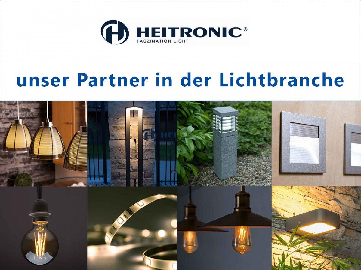Heitronic ks licht onlineshop leuchten aus essen