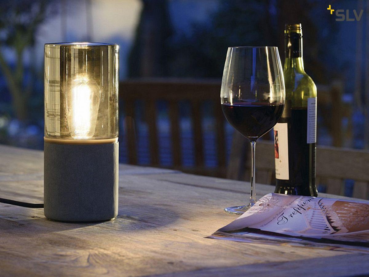 Beliebt Beleuchtung für Terrasse und Balkon - KS Licht Onlineshop IQ87